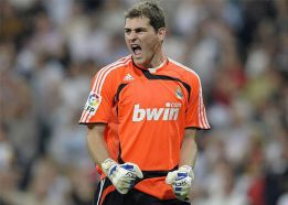 Iker Casillas will play against Galatasaray - Ancelotti