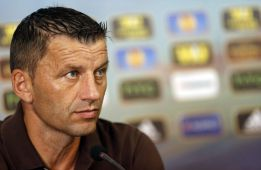 "Djukic: ""We're in a dire situation"""