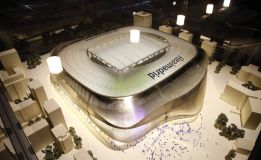 "Bernabéu renovation: ""Fully covered, with air conditioning"""