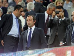Sandro Rosell faces no-confidence vote tomorrow