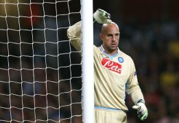 "Pepe Reina: ""It would be great to return to Barcelona"""