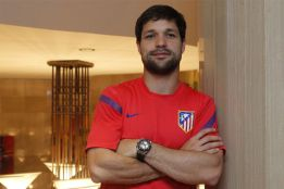 Atlético Madrid in for Diego, says Wolfsburg player's father