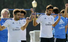 """Khedira: """"I've been insulted and turned into a scapegoat"""""""