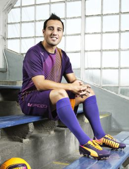 "Santi Cazorla: ""I couldn't believe it when Madrid sold Özil to us"""