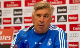 "Ancelotti: ""Casillas is good for the atmosphere; I hope he stays"""