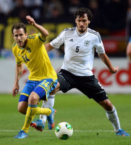 'No chance' Hummels will join Barça say Dortmund