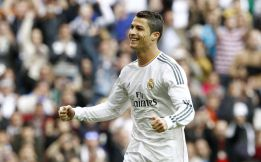 CR7: 19 league hat-tricks and 20 goals from free-kicks