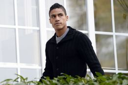 """Varane's knee is inflamed"" says Deschamps"