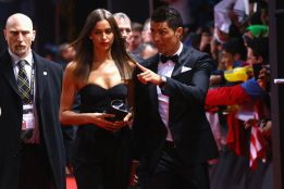 Cristiano Ronaldo will not attend FIFA Ballon d'Or Gala
