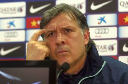 "Tata: ""We're missing the world's best player and keeper"""