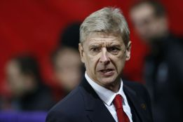 Arsenal boss Wenger slams Ballon d'Or obsession