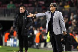 "Gerardo Martino: ""Neymar is crying out for a rest"""