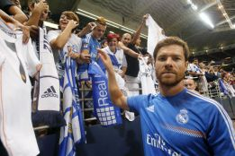"""Real Madrid are not optimistic that Xabi Alonso will renew"""