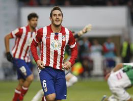 Koke's Atlético Madrid release clause is 60 million euros