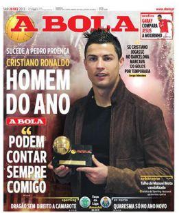 """Cristiano Ronaldo: """"Forgive Mourinho? I forgive everyone"""""""
