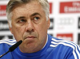 "Ancelotti: ""Morata? The answer's clear – he's not for sale"""