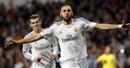 Juve to move for Benzema if Pogba leaves, says Gazzetta