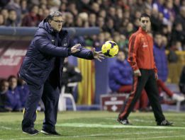 "Tata: ""Drawing doesn't worry us; we'll win 9 of the next 10"""