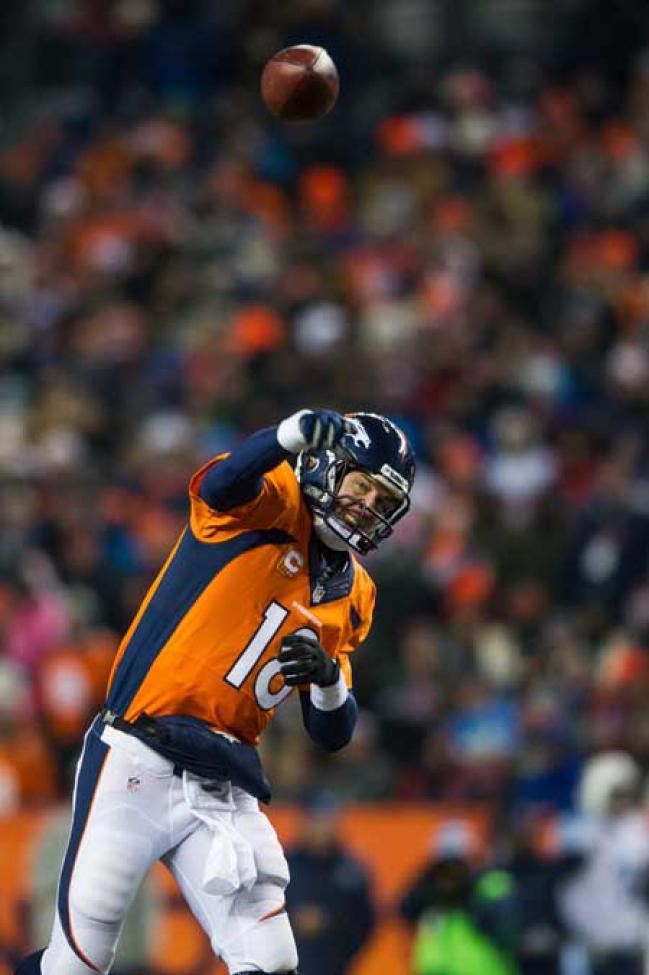 ANÁLISIS TÁCTICO: las claves de la Super Bowl cuando ataque Denver - AS.com