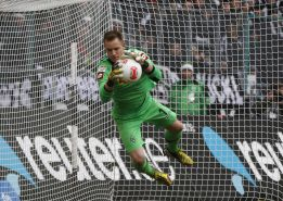 Ter Stegen to complete Barça switch in June