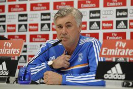 "Ancelotti: ""Cristiano's behaviour in Bilbao wasn't that bad"""