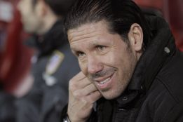 "Simeone: ""In the second half we played how I wanted us to play"""