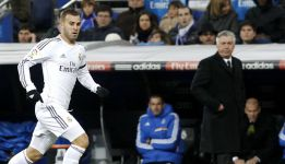 Jesé is a prodigious talent – Ancelotti