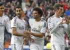 Real Madrid return to the summit 20 months later
