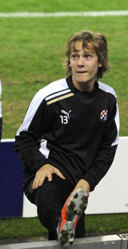 Barcelona seal Halilovic signing