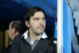 Getafe appoint Cosmin Contra after sacking Luis García