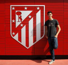 "Thibaut Courtois: ""There's no agreement with any club"""