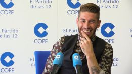 """I'd rather win 'La Décima' than the World Cup"" admits Ramos"