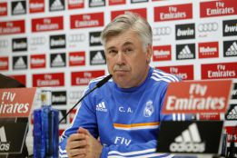 "Ancelotti: ""Cristiano and Sergio Ramos didn't disrespect anyone"""