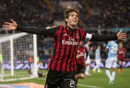 Galliani: Kaká could go if Milan don't make Champions League