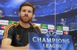 "Xabi: ""Cristiano gives us an explosive edge, we need him"""