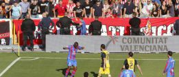 """Diop: """"Part of the Atleti support started doing monkey chants"""""""