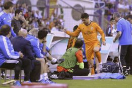 Concern over Di María and Pepe injuries; CR7 not serious