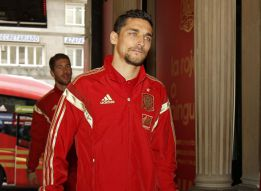 "Jesús Navas: ""Proud to have recovered in time"""