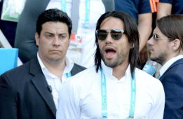BeIN Sports: Falcao to Real Madrid a done deal