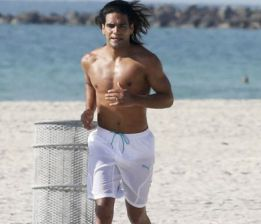 Monaco agree to negotiate with Real Madrid over Falcao