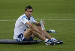 Di María wants to leave Madrid, James could take his place