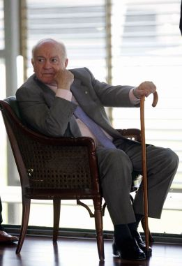 Medical update says Di Stéfano condition serious but stable