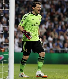 Real Madrid facing Casillas conundrum