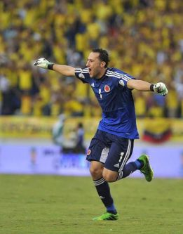 Arsenal plump for Ospina, ruling out move for Casillas
