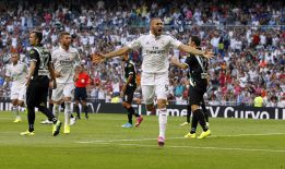 Lacklustre Madrid get the job done against Córdoba