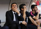 "Luis Enrique: ""Today's win reinforces us as a team"""