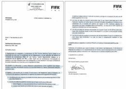 FIFA investigating Madrid over signings of minors