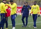 Bailly, Campbell and García in Villarreal Euro squad