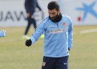 Arda Turan returns to the rescue for Atlético Madrid