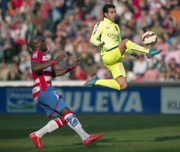Barça prepared to let Pedro go for 30 million euro